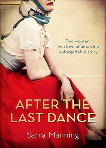 After The Last Dancer
