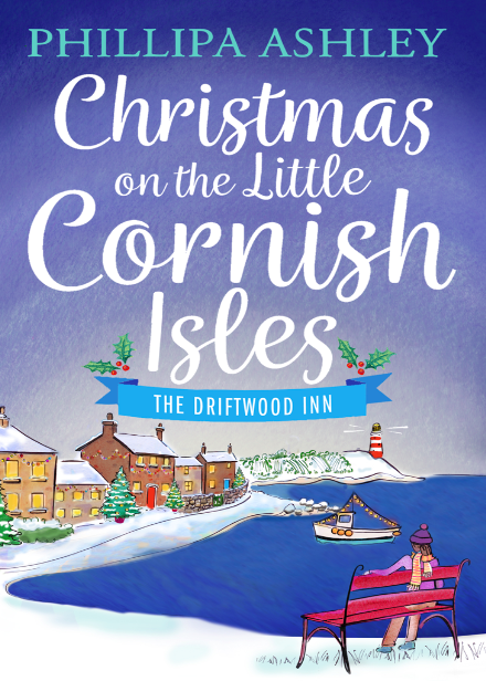 'Christmas on the Little Cornish Isles