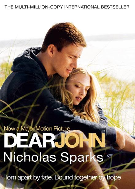 'Dear John