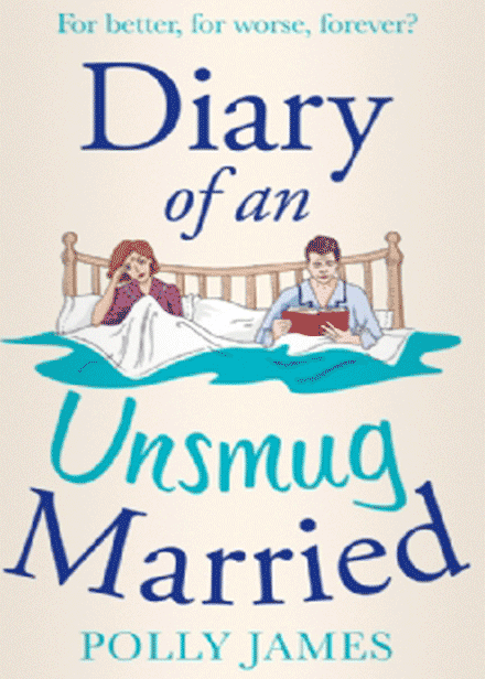 Diary Of An Unsmug