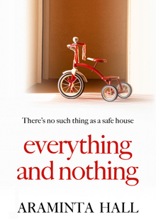 Everything And Nothing book cover