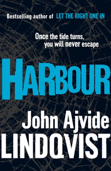 Harbour book cover