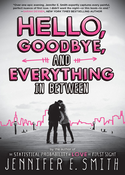Hello, Goodbye And Everything in Between