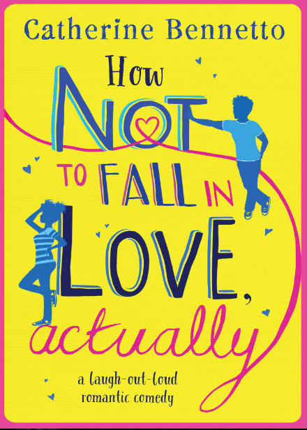 How Not To Fall In Love Actually