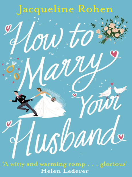 'How To Marry Your  Husband