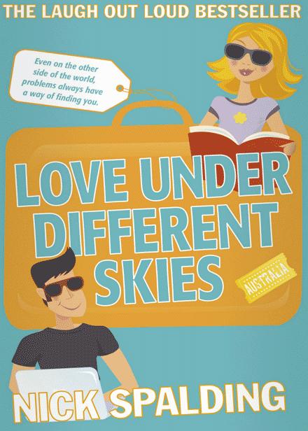 Love Under Different Skies