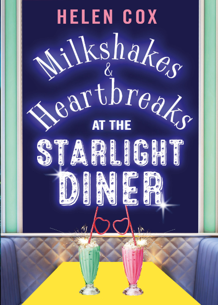Milkshakes And Heartbreaks At The Starlight Diner