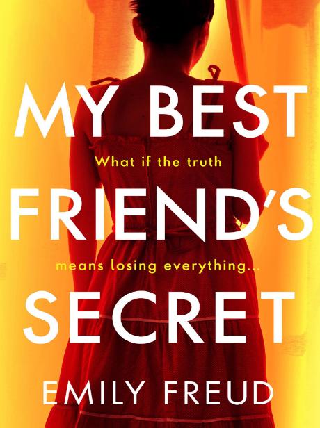 My Best Friend's Secret