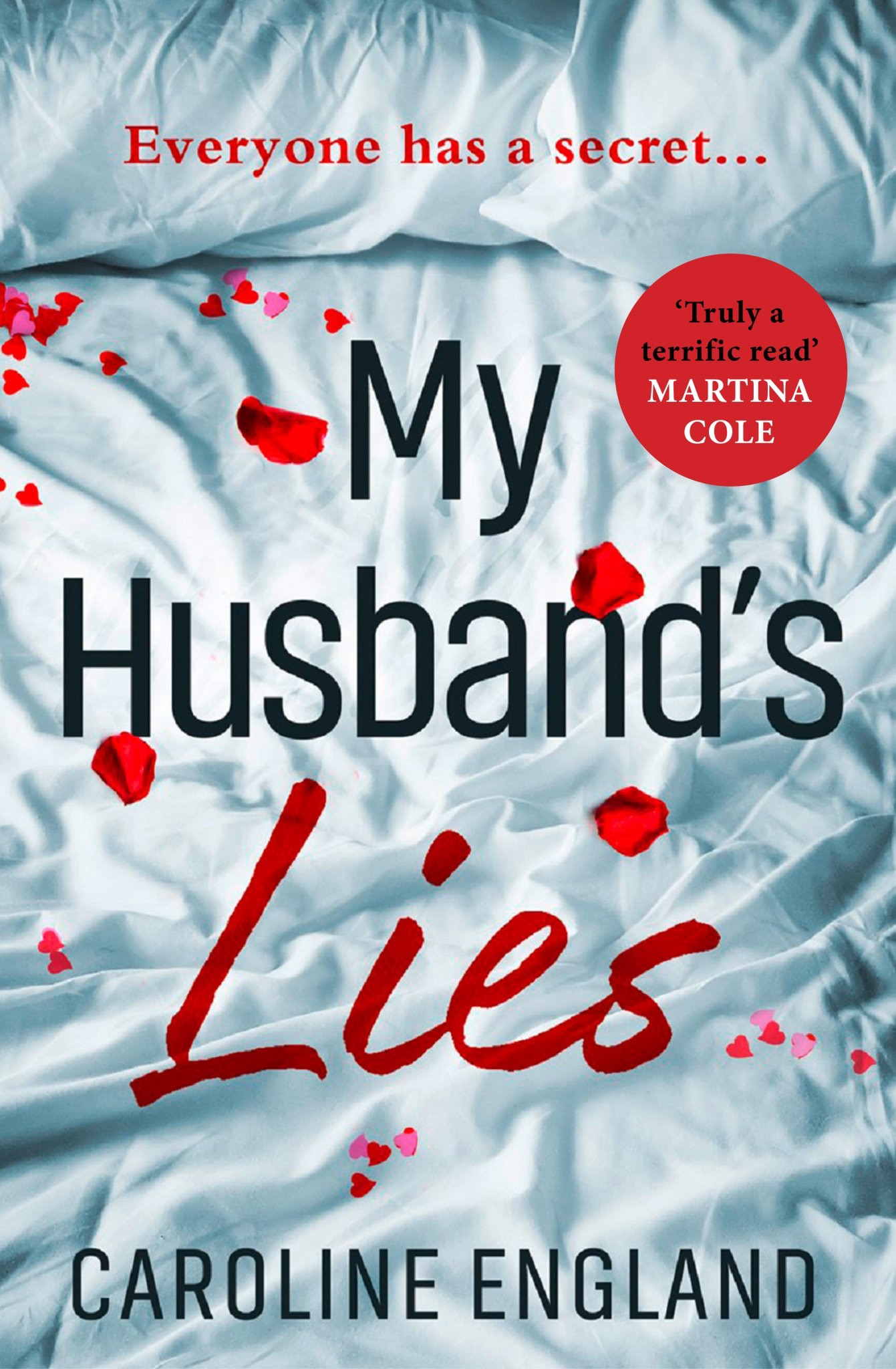My Husband Lies