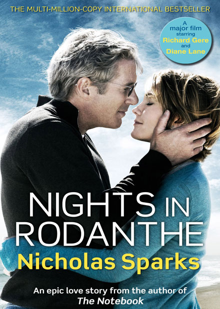 'Nights In Rodanthe