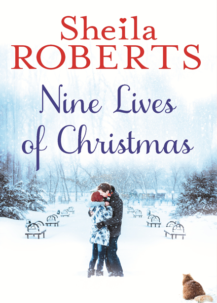 Image result for nine lives of christmas book  images