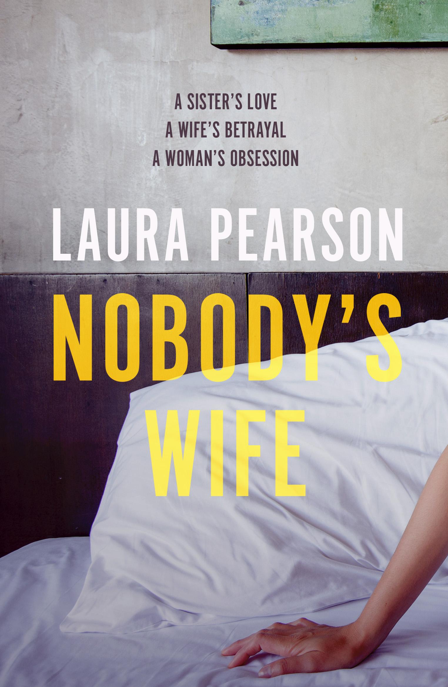 'Nobody's Wife