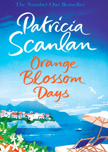 Orange Blossom Daysn