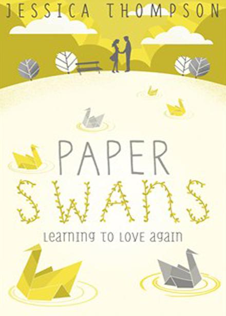 'Paper Swans