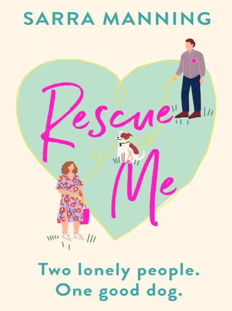 'Rescue Me