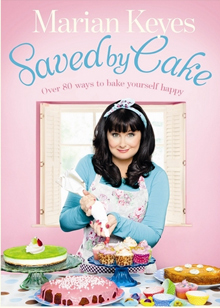 Saved by Cake book cover