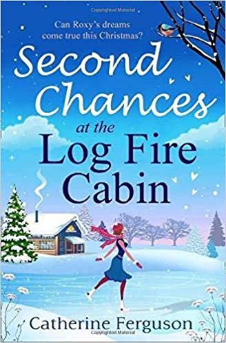 Second Chances At The Log Cabin