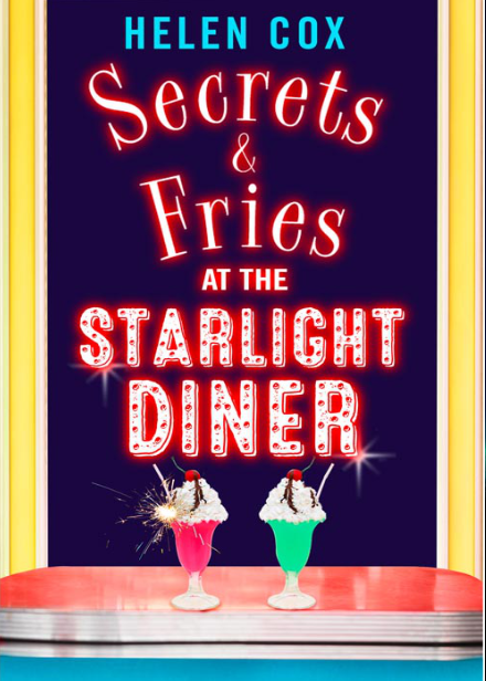 Secrets And Fries At The Starlight Diner