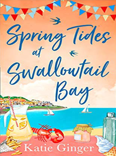 Spring Tides at Swallowtail Bay