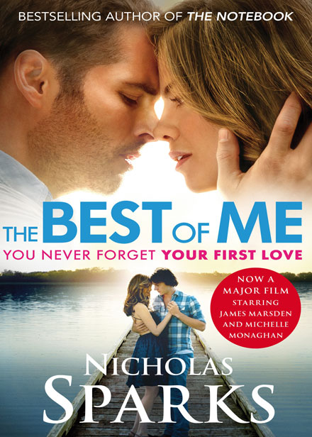 'The Best Of Me