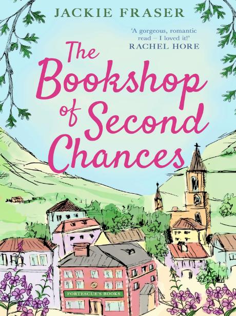 The Bookshop Of Second Chancesr