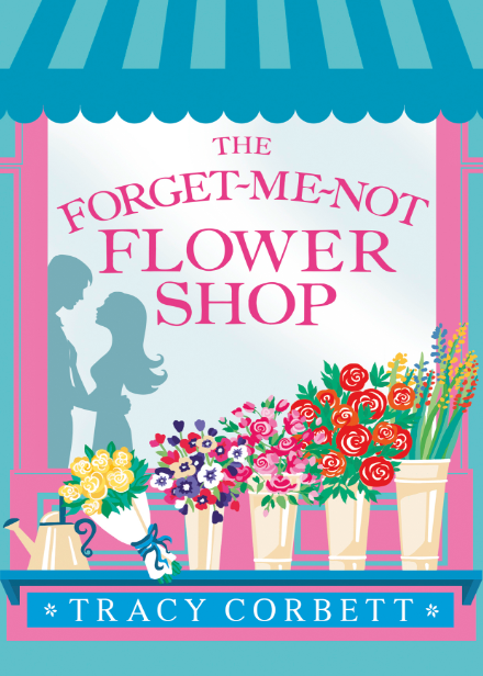 The Forget Me Not Flower Shop