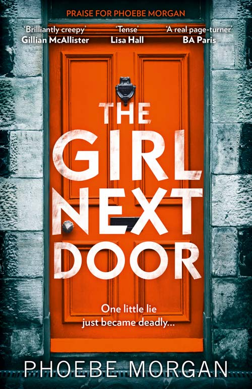 'The Girl Next Door