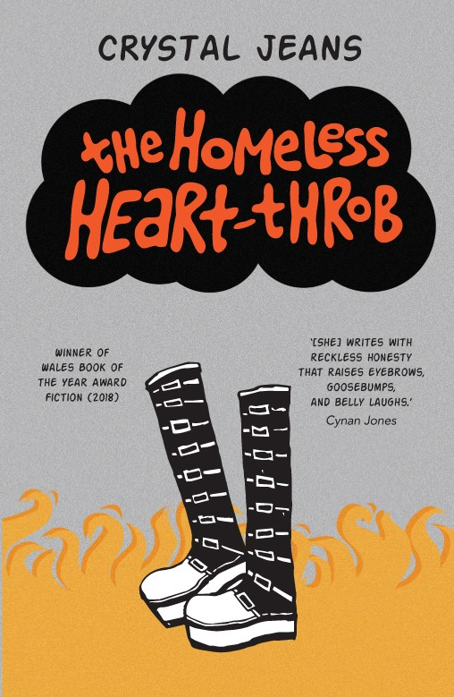 The Homeless Heart-throb