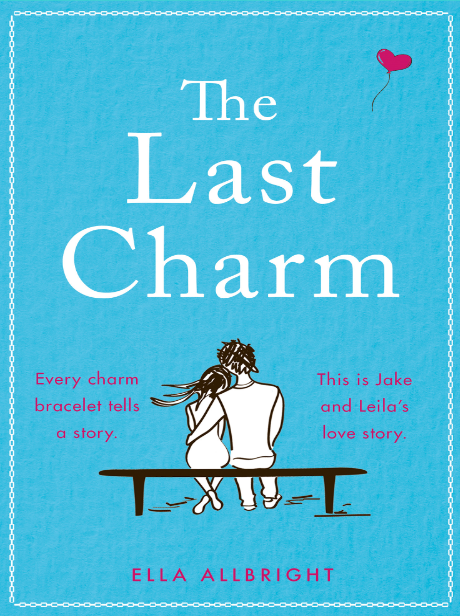 The Last Charm