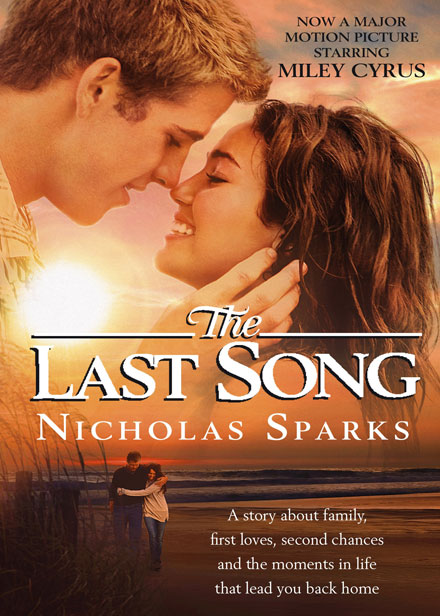 'The Last Song