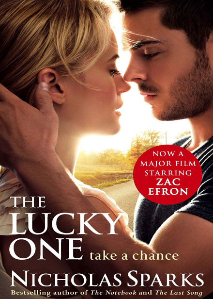 'The Lucky One