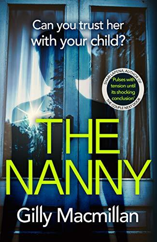 'The Nanny