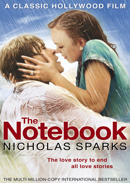'The Notebook