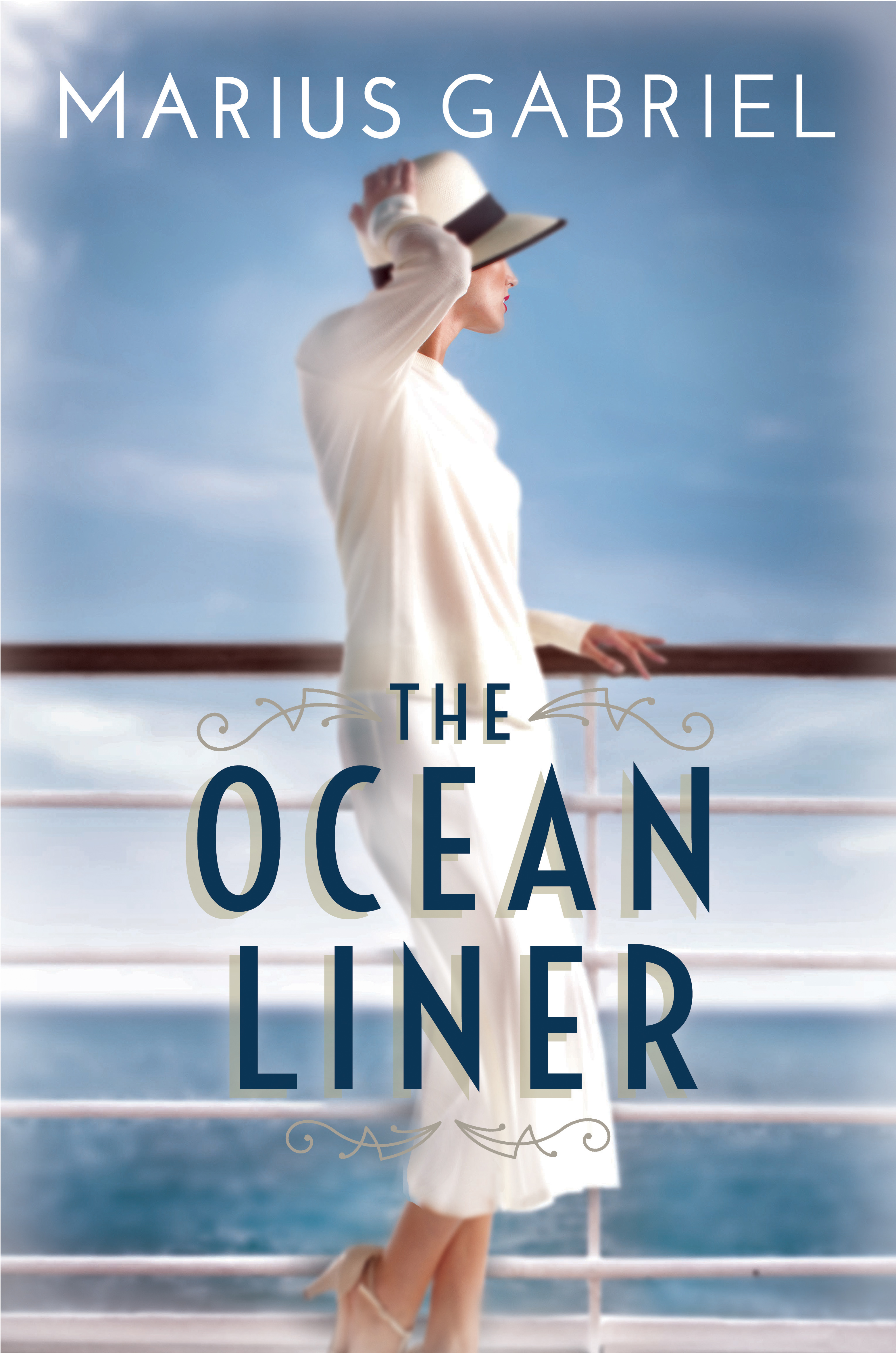 The Ocean Liner
