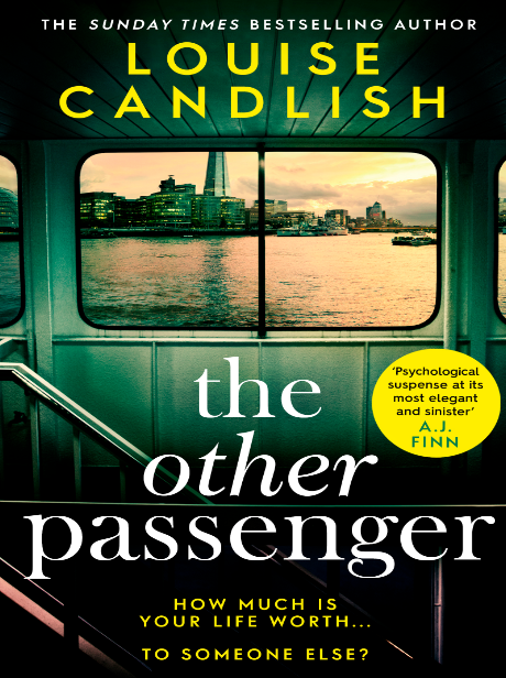 'The Other Passenger