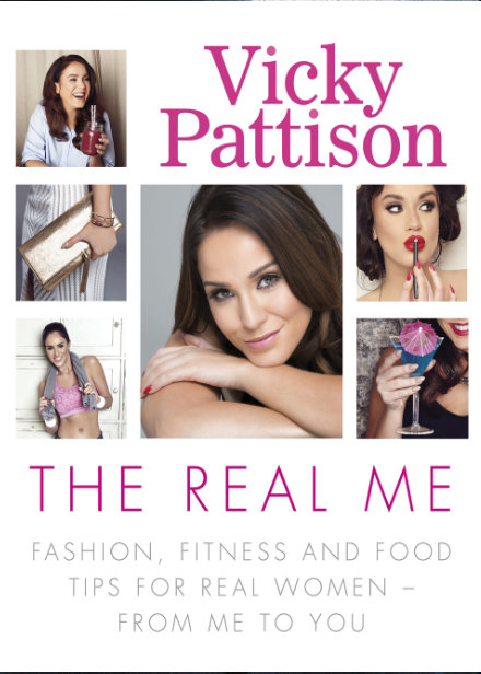 The Real Me, Fashion, Fitness And Food Tips For Real Women From Me To You
