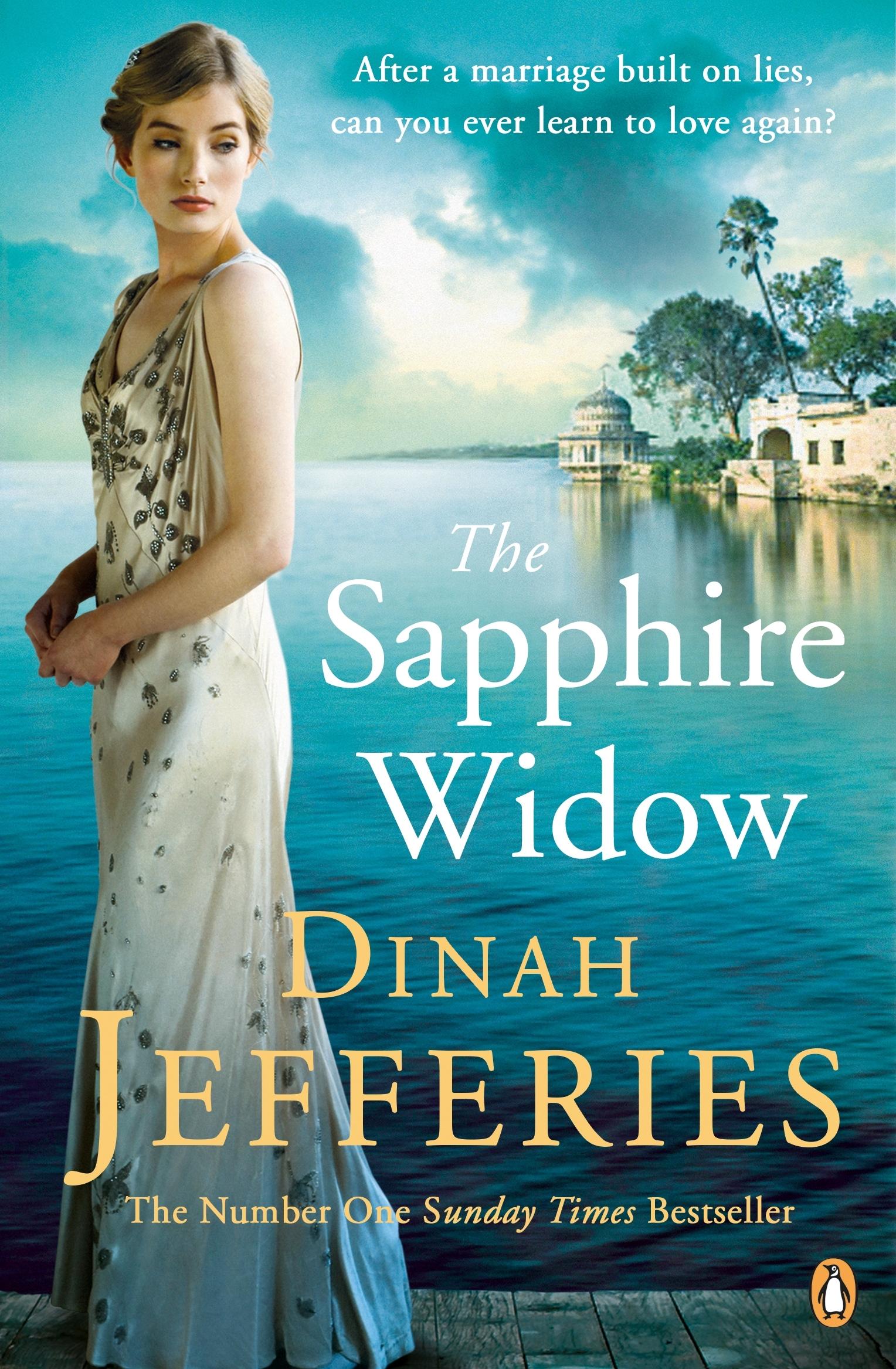The Sapphire Widow