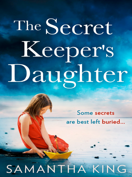 The Secret Keepers Daughter