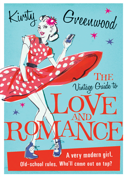 'The Vintage Guide To Love And Romance