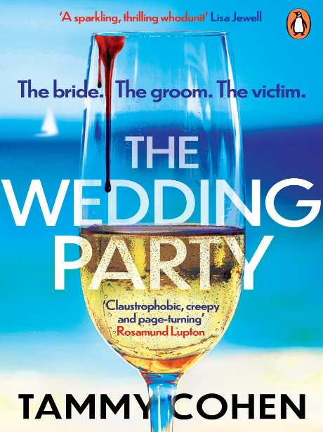 The Wedding Party By Tammy Cohen