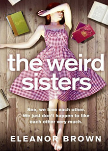 ELEANOR WEIRD THE SISTERS BROWN PDF