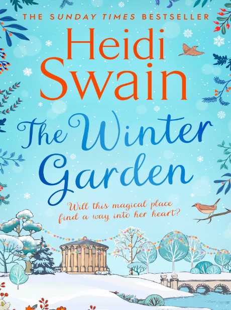 'The Winter Garden