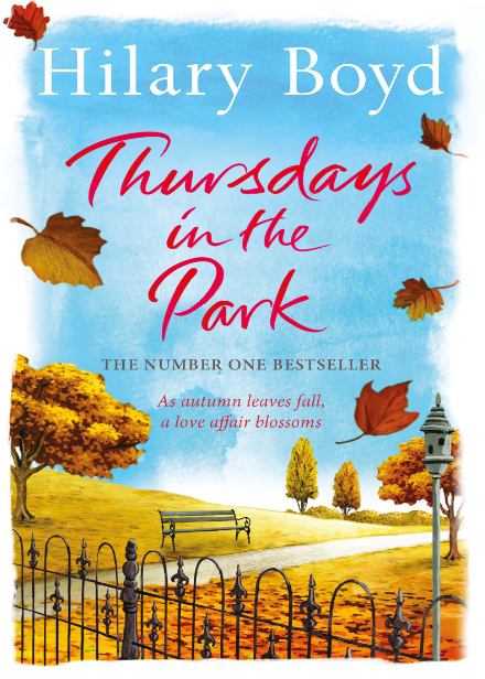 'Thursdays In The Park
