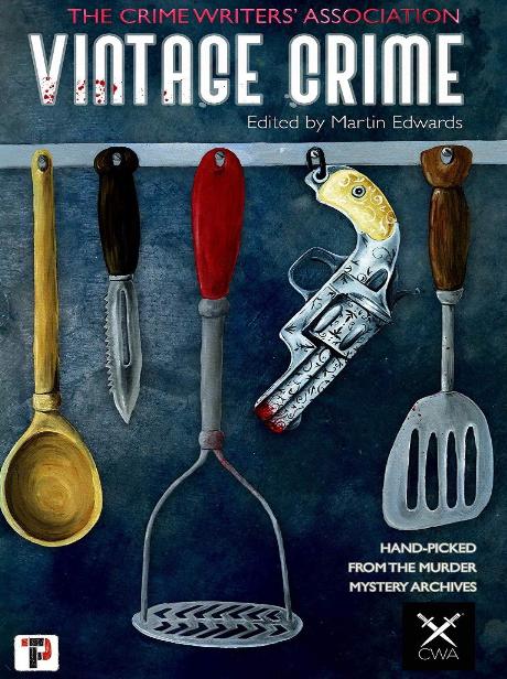 The Crime Writers' Association Vintage Crime