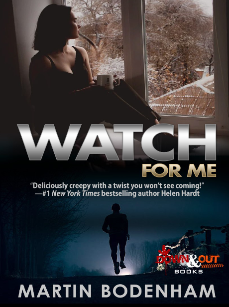 Watch For Me