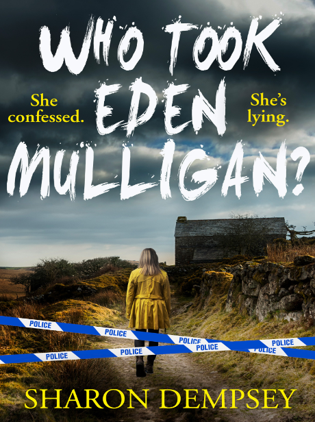 Who Took Eden Mulligan