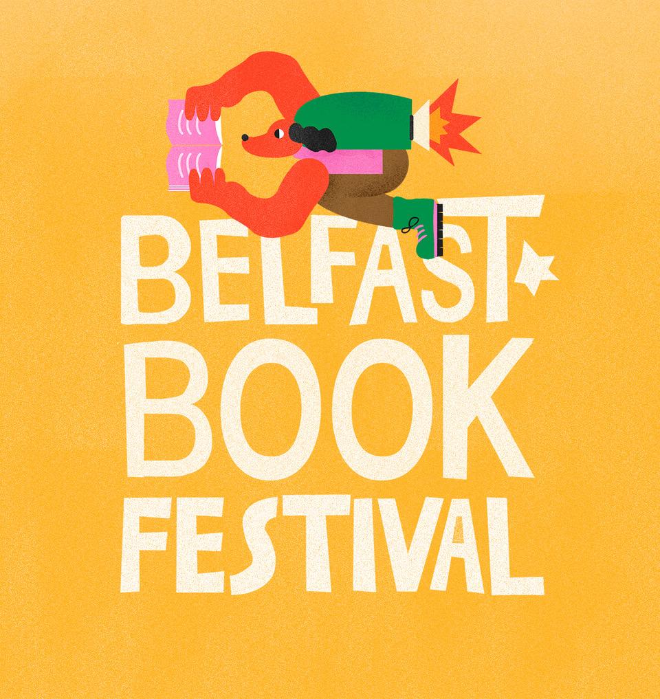 Belfast Book Festival 2017