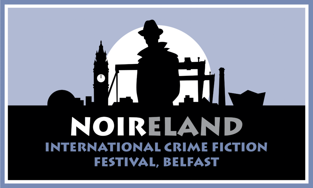 Noireland International Crime Festival, Belfast